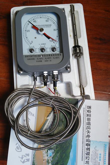 变压器温控器bwy-803a(th)/bwy-804a温度指示控制器