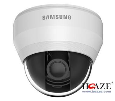 SCD-5083P 三星1000线宽动态模拟半球摄像机 三星半球摄像机总代