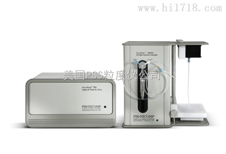 光阻法单颗粒分析仪