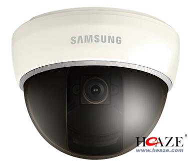 SCD-5020P 三星1280H高清模拟半球摄像机 三星1000线模拟摄像机