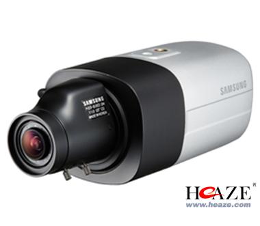 SCB-5005P 三星1280H高清宽动态日夜型模拟枪式摄像机 三星摄像机