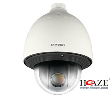 SNP-5320HP三星32倍网络高速球摄像机 三星130万网络快球摄像机