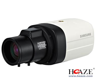 SCB-5000PH 三星1280H高清日夜型模拟枪式摄像机三星1000线摄像机