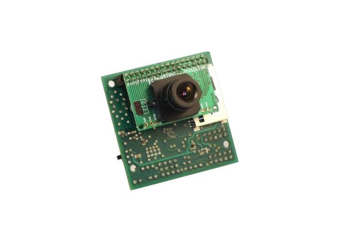 cmucam3 图像识别传感器模块