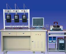多功能電子式三表位三相電能表檢定裝置(0.05級)