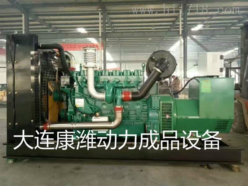 【超低价供应】柴油发电机组400KW专业生产厂家