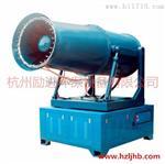 杭州励进LJSY-150-200型环保除尘风送式喷雾机