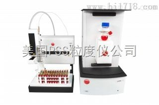 AccuSizer 780 APS-2