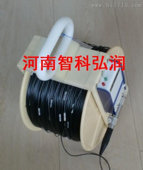 电测水位计 便携式井深测量仪