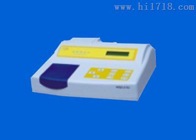 MKY-TDR100细菌浊度计/比浊仪