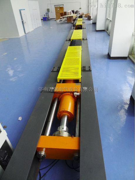 光纤卧式拉力试验机WAL-2000多少价格,光纤卧式拉力试验机济南万测