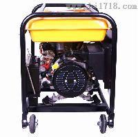 SHU9000,进口8kw稀土永磁柴油发电机组