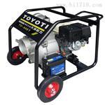 大澤6寸柴油機水泵|柴油自吸抽水泵