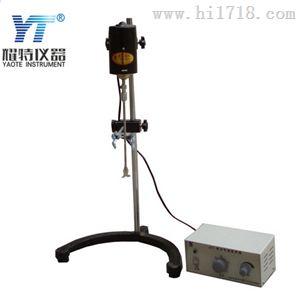 专业生产供应数显电动搅拌器