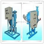 LJSCII-G系列旁流水处理器冷冻水专用型G型