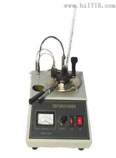 石油产品闪点测定仪(马丁闭口杯法)MKY-XH-102A  手动点火/老标准