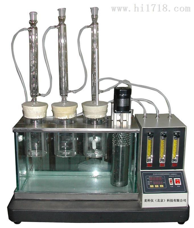 发动机冷却液腐蚀测定仪 MKY-XH-139 麦科仪