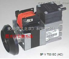 膜片式氣泵 SPV700EC