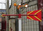 风杯式金属风向标厂家JZ-RW,风杯式金属风向标厂家制造商