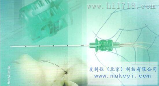 神经阻滞刺激针(贝朗) MKY3901