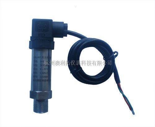 可控硅压力变送器 ALT-007 杭州澳利拓仪表价格实惠