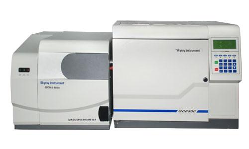 气相色谱质谱联用仪|GC-MS6800