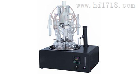 MKY-TTL-HS水质硫化物-酸化吹气仪