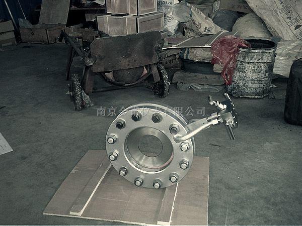 高精度结构简单安装便捷标准孔板流量计