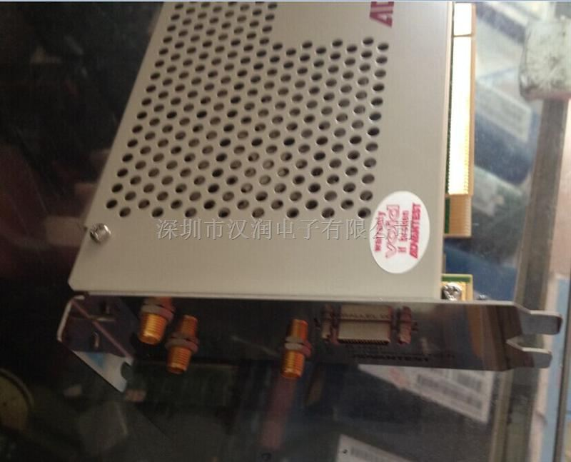 R3755A爱德万/Advantest R3755A   300MHZ网络分析仪