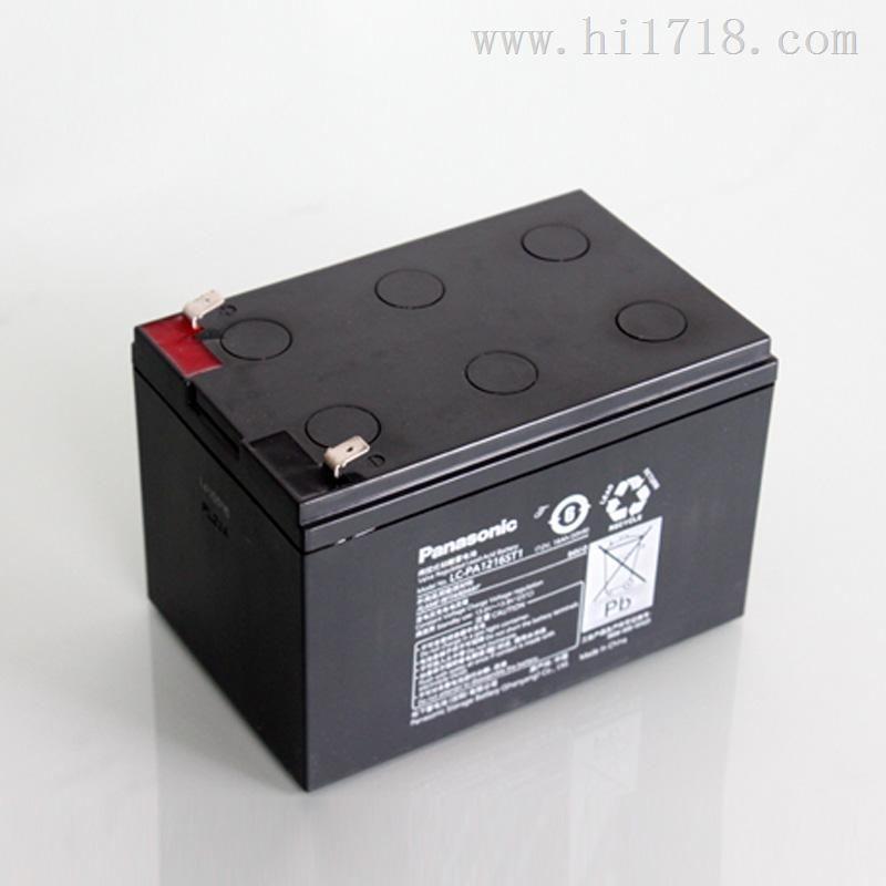 松下蓄电池LC-PA1216ST1松下蓄电池价格