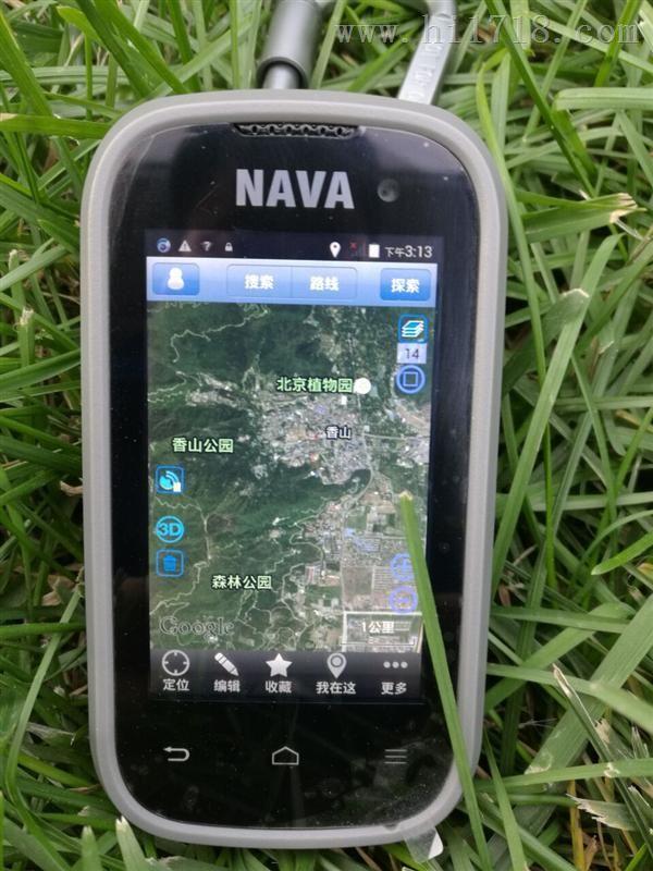 气压计,温度计,全国详细地图,支持卫星图,等高线地图,支持手机通讯图片