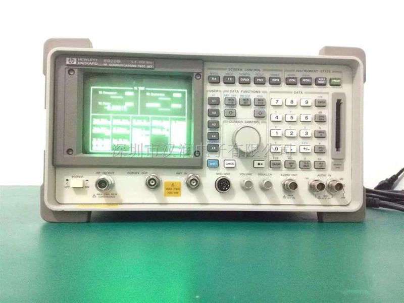 惠普HP8920B  惠普HP8920B    手机综合测试仪