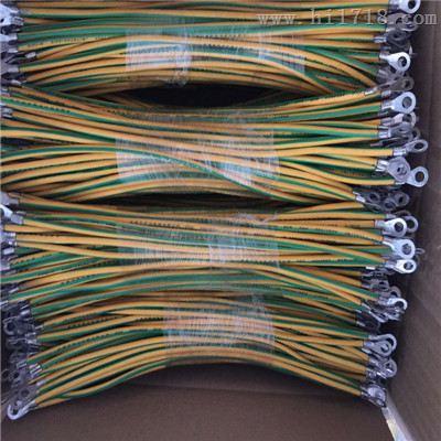 > 黄绿光伏连接线 bvr 文达连接线氧化耐腐蚀 > 高清图片