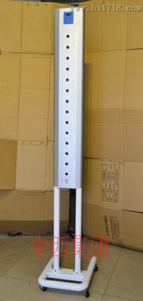 门柱式/立柱式红外线人体温度筛检仪