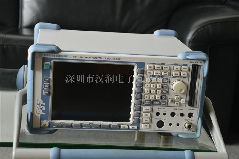 FSP13 FSP13 FSP13  二手13.6G频谱分析仪