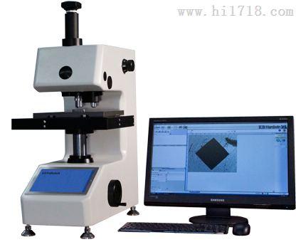 进口维氏压痕测量系统