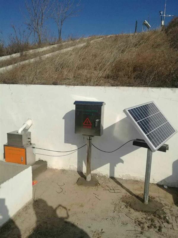 地表径流泥沙采集装置  JZ-NB1700