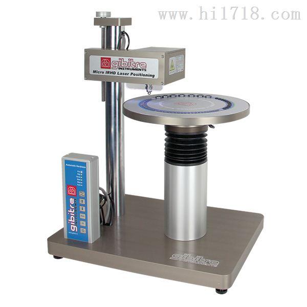 品质保证微型国际橡胶硬度计