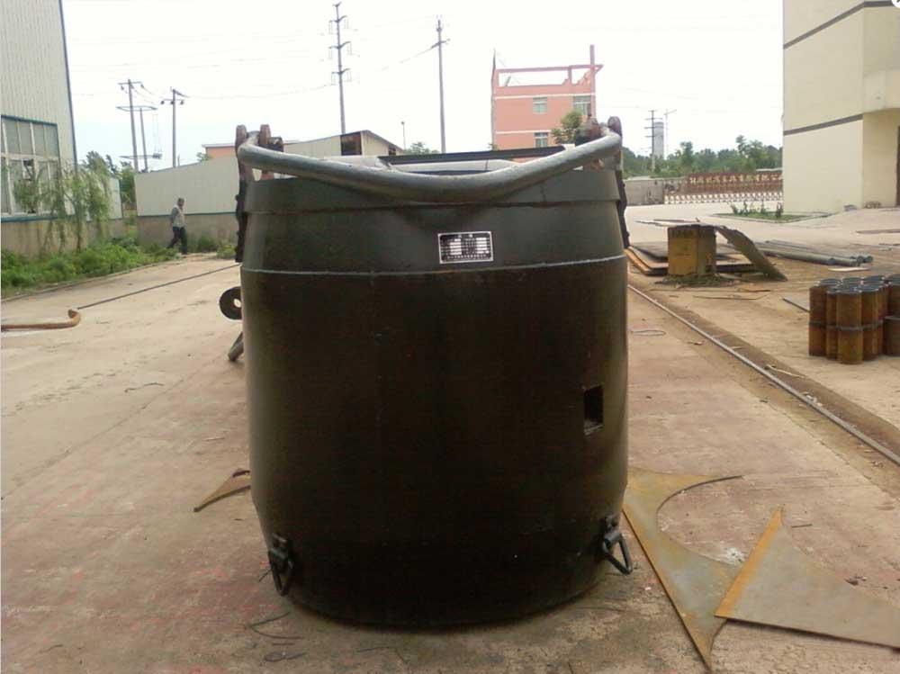 矿用吊桶厂家供应