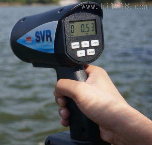 电波流速仪SVR,手持式电波流速仪SVR
