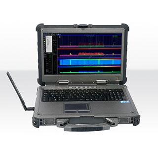 安诺尼中国北京格网户外品谱仪SPECTRAN HF-XFR PRO