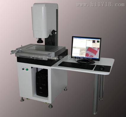 高精度影像测量仪 源兴恒准HVM-4030Tyuanzhun