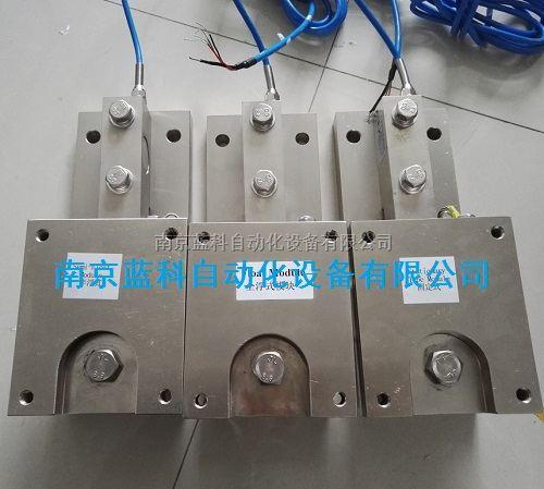 高结构独特可方便地安装料仓称重蓝科