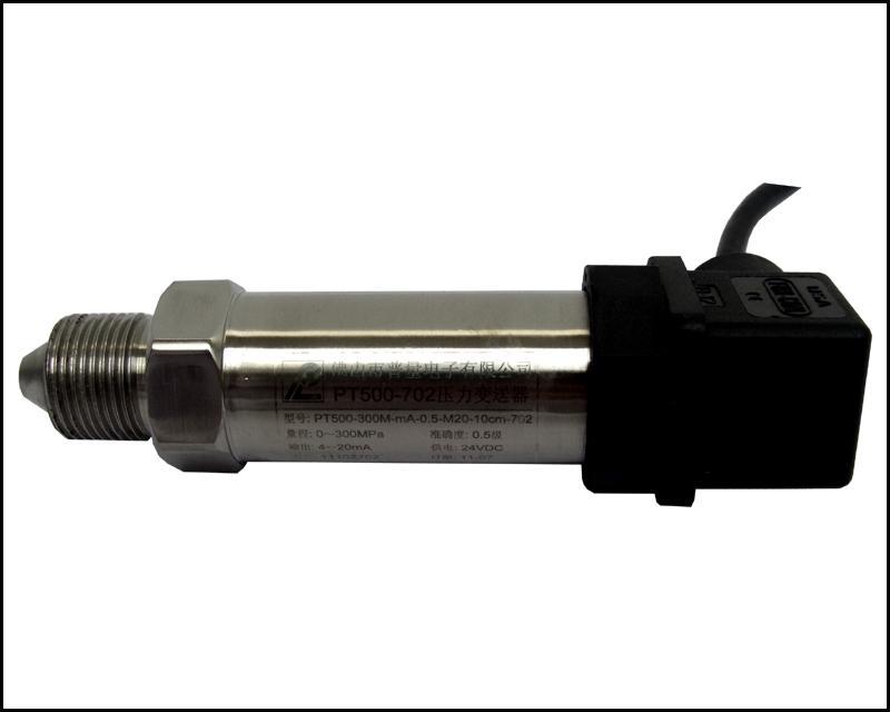 高压压力传感器PT500-702