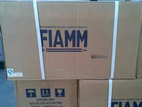 FIAMM非凡蓄电池12SP70报价现货