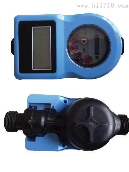 智能水表怎么换电池 HY 华仪仪表品质保证