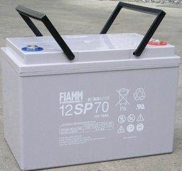 FIAMM非凡蓄电池12SP55报价/参数