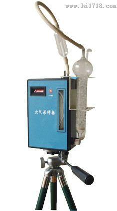 防爆大气采样器BZ-3D,便携式防爆大气采样器