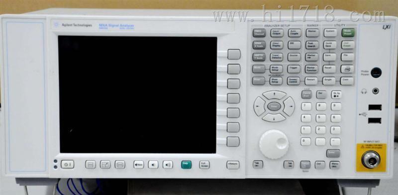 N9020A信号分析仪