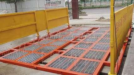 上海ZTXC-3智能工程洗輪機